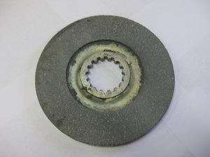 Bromsskiva 180 mm